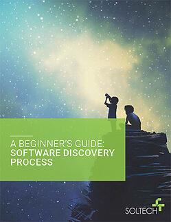 The Beginners Guide to the Discovery Process | SOLTECH