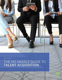 The No Hassle Guide To Talent Acquisition | SOLTECH